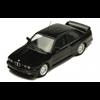 BMW M3 Sport 1988 black (E30) IXO Models 1:43 Diecast