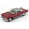 Cadillac Eldorado Brougham 1957 red, silver 1:43 Resin Diecast KESS