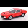 Alfa Romeo Montreal 1970 red KK-Scale 1:18 Resin model