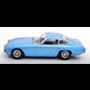 Lamborghini 400GT 2+2 1965 blue KK-Scale  1:18 Resin