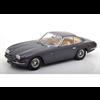 Lamborghini 400GT 2+2 1965 anthracite grey KK-Scale  1:18 Resin