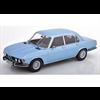 BMW 3.0S E3 2 series 1971 light blue metallic KK-Scale  1:18 Resin