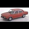 BMW 3.0S E3 2 series 1971 red brown metallic KK-Scale  1:18 Resin