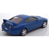 Toyota Supra 1994 blue 1:18 scale resin Diecast by LS Collectibles