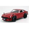 Datsun 240Z (Red) 1971 Tokyo Mod - Maisto 1:18 Diecast