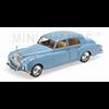 Rolls Royce Silver Cloud II 1960 blue Minichamps 1:18 Diecast