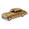 Bentley S2 1954 gold Minichamps 1:18 Diecast