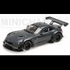 BMW Z4 GT3 carbon decoration 2015 Minichamps Model 1:18 diecast