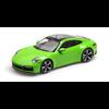 Porsche 911 Carrera 4S 2019 green Minichamps 1:18 Diecast