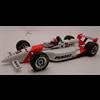 Penske Mercedes Unser Oval 1994 Indy Winner  Al Unser  Minichamps 1:18 Diecast