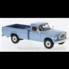 Studebaker Champ Pick-Up 1963 light blue NEO 1:43 Resin Diecast