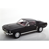 Ford Mustang Fastback 1968 black Norev 1:12 Diecast