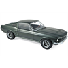 Ford Mustang Fastback 1968 satin green Norev 1:12 Diecast