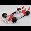 PC18 Fittipaldi winner 1989 #20 Replicarz 1:18 Diecast