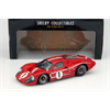 FORD GT40 MK IV LE MANS #1 WINNER 1:18 Shelby Collectibles