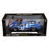 FORD GT40 MK IV LE MANS #4 Hulme 1:18 Shelby Collectibles