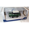 Mini Cooper 1.3i Sport pack 1997 green metallic Solido 1:18 Diecast