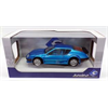 Alpine A310 Pack GT 1983 blue Solido 1:18 Diecast