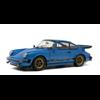 Porsche 911 Carrera 3.0 blue Solido 1:18 Diecast
