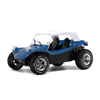 Meyers Manx Buggy 1968 blue Solido 1:18 Diecast