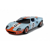 Ford GT40 Mk.1 LeMans 1968 #9 Solido 1:18 Diecast