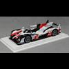 Toyota TS050 Hybrid No.8 Gazoo Racing 2019 Spark 1:43 resin model