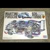 Porsche 935 Turbo Martini #1 Tamiya  Kit 1:12