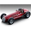 Ferrari 125 F1 1950 Press Version Technomodel 1:18 Resin Diecast
