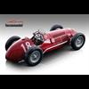 Ferrari 125 F1 #18 1950 Swiss GP Ascari Technomodel 1:18 Resin Diecast