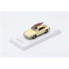 Porsche 911S 2.7 with Surf Board   1:43 True Scale Miniatures Resin