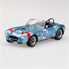 Shelby Cobra #146 1964 Targa Florio Class Winner True Scale 1:43 Diecast