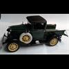 Ford Model A 1931 green, black Motor City Classics 1:18 diecast (NO BOX)