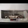 Porsche 911 1996 993 Coupe aluminum - UT 1:18 Diecast