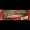Cadillac Eldorado 1950-1953 open cabriolet pink Vitesse 1:43 Diecast