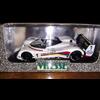 Peugeot 905 winner Le Mans 1992 #1 Vitesse 1:43 Diecast