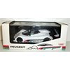 Peugeot 905 Esso Vitesse 1:43 Diecast