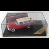 Chevrolet Nomad 1957 gypsy red/india ivory - Vitesse 1:43 Diecast