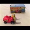 Fork Lift Truck Matchbox Diecast No.15