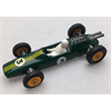 Lotus Racing Formula 1  Matchbox diecast