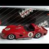 Ferrari 330P Testa Rossa LM 1962 Western Models 1:43 Diecast