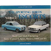 The Sporting Fords, Volume 2 Escorts