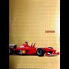 2000 Ferrari Mondiale Annual. Original. English