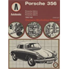 Porsche 356 Autobooks Owners Workshop Manual
