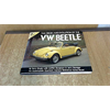 VW Beetle, The Origin and Evolution of the