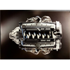 Ferrari 456 Engine Official Poster N.1247/97 Car Poster  27 x 38.5 inches