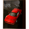 Ferrari 288GTO Official Poster N.320/84 Car Poster  27 x 38.5 inches
