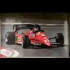 Ferrari 126 C4 M. Alboretto #27 official Ferrari 1984 Poster 27 x 38.5 inches