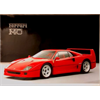 Ferrari F40 Official Poster N.533-89 Car Poster  27 x 38.5 inches