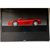 Ferrari 348 Spider Official Poster N.761-93 Car Poster  27 x 38.5 inches