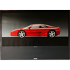 Ferrari F355 Berlinetta Official Poster N.863-94 Car Poster  27 x 38.5 inches